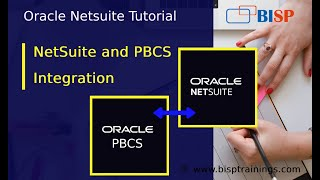 Planning Balance Sheet Account Load from NetSuite | NetSuite PBCS Integration | NetSuite PBCS