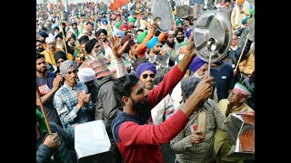 As protest over farm bills continues, Centre calls farmers for fresh talks on December 30