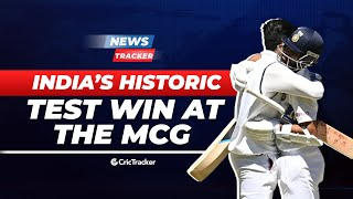 India's Historic Win in Melbourne, Rohit's Test Comeback Update, Gavaskar's Take on Indian openers