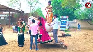 Rajasthani Dj Song | टपके पसीना गालन पे | Latest Rajasthani Dj Song 2020 | Rajasthani Sekhawati