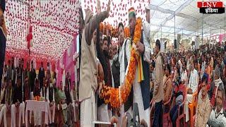प्रसपा ने लखीमपुर खीरी की पलिया विधानसभा सीट से घोषित किया प्रत्याशी