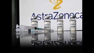 COVID-19: Oxford AstraZeneca vaccine approved for use in UK