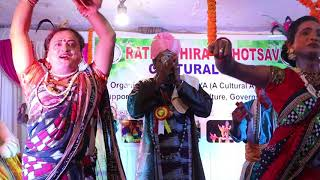 RATNA CHIRA MAHOTSAV    CULTURAL FEST   AASHRAYA