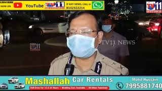 DRUNK N DRIVE IN  CYBERABAD COMMISHNARATE LIMITS SPECIAL DRIVE CYBERABAD CP