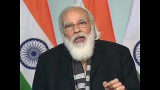 PM Modi talks key mantras in management field as he lays foundation of IIM Sambalpur campus