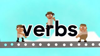 Verbs for IBPS & RRB (Clerk & PO)   English for Banking