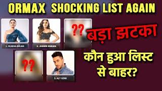 Bigg Boss 14: Ormax List Me Is Baar Bhi Shocking Badlav, Kaun List Se Hua Bahar? Rubina NO.1