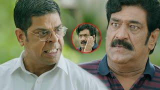 Tenali Ramakrishna BABL Kannada Scenes | Hansika Proposes Sundeep - Murali Sharma Insults Raghu Babu