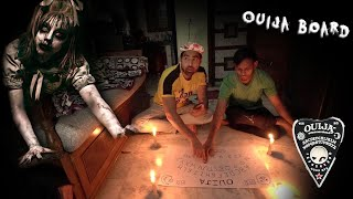 I Contacted With Evil Spirit???? In My House By Ouija Board