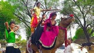 भँवर खटाना का सुपरहिट रसिया | मेरे दिल में आग लगाई | Latest Rajasthani Dj Song 2020
