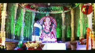Ganpati Deva Jai Ganpati Deva by Krishna ji ll Channel K ll 9990001001/ 9211996655