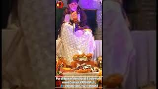 jab subah ki aarti ... live by Krishna ji. // Channel k. 9990001001