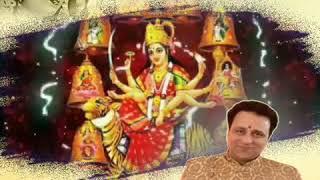 Maa ke nau roop by Krishna ji. Channel k. 9990001001 // 9211996655