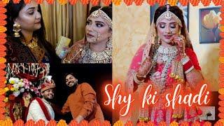 Shystyles Shaadi Vlog #MASAkiShaadi / Nidhi Katiyar