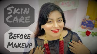 Skin Care Tips and Hacks Before Makeup   Long Lasting Makeup Tips   JSuper Kaur