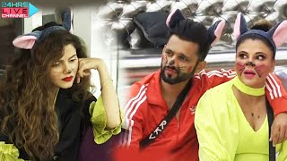 Bigg Boss 14 Live Feed: Mouse Trap Captaincy Task, FULL Details, Gharwale Bane Mouse