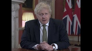 UK PM Boris Johnson cancels visit to India on Republic Day, citing need to oversee virus response
