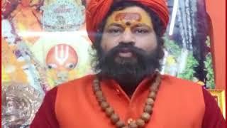 हनुमान मंदिर तोड़े जाने पर विश्व हिंदू परिषद और बजरंग दल का जबरदस्त प्रदर्शन