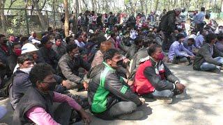 हिंडालको ने रायगढ़ में बंद किया कोयला खदान, सैकड़ो मजदूर हुए  प्रभावित, वीआरएस के लिए बनाया दबाव