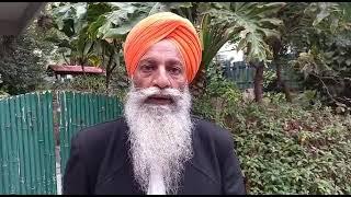 केंद्र सरकार से मिले बाबा लक्खा के बारे में खंडन करते हुए किसान नेता गुरनाम सिंह ने दिया बड़ा बयान।