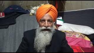 10 तारीख को होने वाली मुख्यमंत्री मनोहर लाल की मीटिंग का करें बहिष्कार और क्या कहा गुरनाम सिंह ने।