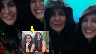 Katrina kaif Special Dance on Sister Isabelle Kaif Birthday Celebration | Very Cute Video