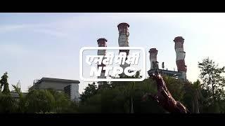 Green Initiative of NTPC - Faridabad Gas Power Station