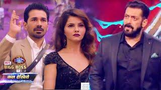 Bigg Boss 14: Salman Ne Phir Kiya Rubina Ko Target, Eijaz Khan Ka Diya Sath | Kya Ye Sahi Hai?
