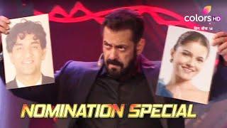 Bigg Boss 14: Salman Khan Ke Samne Hua Nomination Task, Kaun Hai Nominated?