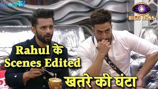 Bigg Boss 14: Rahul Vaidya Ke Imp Scenes Kyon Ho Rahe Hai Edit? Social Media Par Bawal