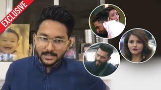 Bigg Boss 14: Jaan Kumar Sanu Ne Jasmin Ke Eviction Par Kya Kaha, Rubina Rahul Par Kya Bole