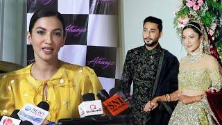 Gauahar Khan Ka Jald Hi Pati Zaid Darbar Ke Sath Aayega Music Video