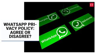 WhatsApp policy update: Why is it alarming users