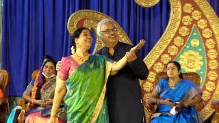ಈ ವಯಸ್ಸಿನಲ್ಲೂ ಗಿರಿಜಾಮ್ಮನವರ ಡ್ಯಾನ್ಸ್ ನೋಡಿ ಎಲ್ಲಾರು ಶಾಕ್ | Sundar raj Girijamma Dance Video