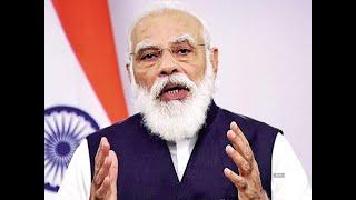 'Fasal Bima Yojana' mitigated risk, benefitted crores of farmers: PM Modi