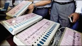 EVM | NCP leaders meet EC over EVM 'tampering' fears before municipal polls!