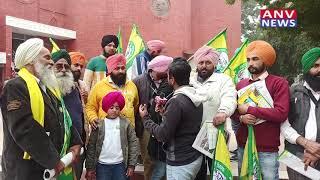 7 हफ्तों से चल रहाकिसानीआंदोलन,कड़ाके की ठंड के बावजूद भी दिल्ली की सीमाओं पर डटे हुए किसान
