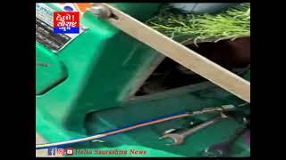 15 01 2021 જામનગર ઉતરાયણ પર્વ પર ફુગ્ગા વેચનાર ની અટકાયત કરાઈ