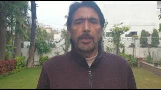 ये काले कानून किसान की फसल, खेती को नुकसान पहुंचाने वाले हैं: गुलाम अहमद मीर