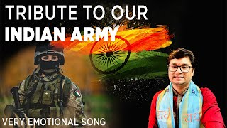 Tribute to INDIAN ARMY | Galwan Valley Soldiers