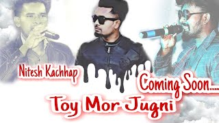 Nitesh Kachhap 2020 Nagpurivideo/Toy Mor Jugni