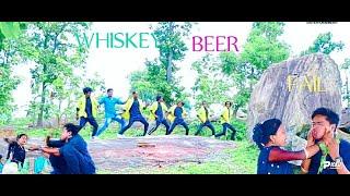 Latest New Nagpuri Video 2020 | Whisky Beer Fail Hai /2020 Nagpuri video song