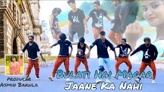 Bulati Hai Magar Jaane Ka Nahi | Latest Nagpuri Video | Ravi Kant & Bablu Mahli | Dance Video 2020