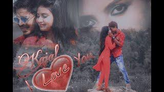 Latest Nagpuri Video 2020 | Kajal I Love You | Kumar Pritam | Vinod & Ritu KB| Full HD Video