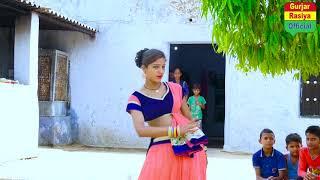 New Dance #छोरा तोय जीवन भर में चाहूंगी पर धोको मत दे जइयो || Ajeet Katara Rasiya || Neha Ka Thumka