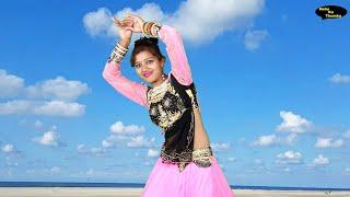 Dheere Dheere Aana Aadhi Raat Ko || छोरा धीरे धीरे आना आधी रात को || Neha Alwar Dance