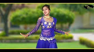 Kaise Chhabili Mero Joban Date || कैसे छबीली मेरो जोबन डटे || Ajeet Katara || Neha Alwar Dance