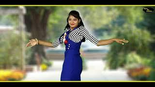 देखिए इस लड़की ने किया पार्क में सुपरहिट डाँस || तेरो राजा जम्मू ते घर नही आवे रे || Balli Bhalpur