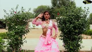 Gurjar Rasiya    Kajal    काजल कम भरबोकर जान बदन कट पीस लागे छे    Singer Lokesh Kumar