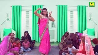 LOKGEET 2020 || महफ़िल के बीच लड़की ने डांस दिखाया || BEST लेडीज गीत || आराधना शास्त्री मस्त सांग